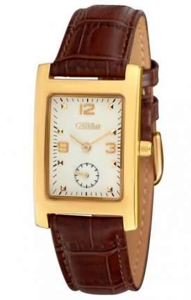 Наручные кварцевые часы Слава Инстинкт 0249646/1L45-300
