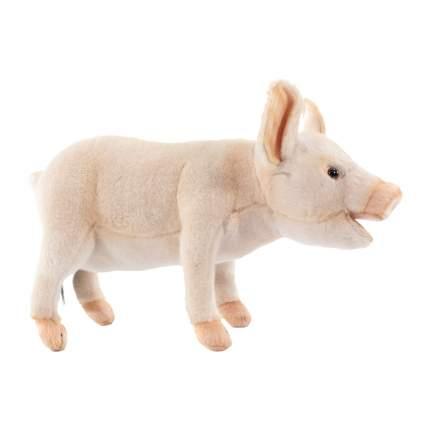 Мягкая игрушка Hansa Поросенок, 34 см