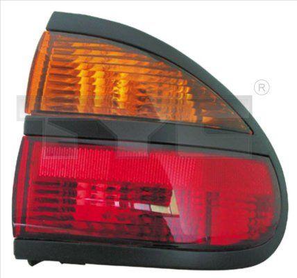 Задний фонарь TYC 11-0228-01-2