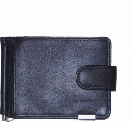 Зажим для купюр Bodenschatz 8-419.01 Nappa черный.