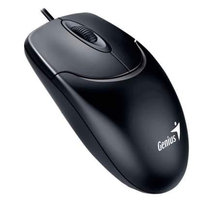 Проводная мышка Genius NetScroll 120/V2 USB Black (31010235100)