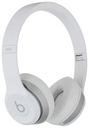 Наушники Beats Solo2 White (MH8X2ZE/A)