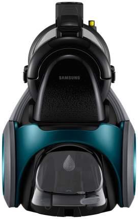 Пылесос Samsung Trio System SW17H9050H Blue