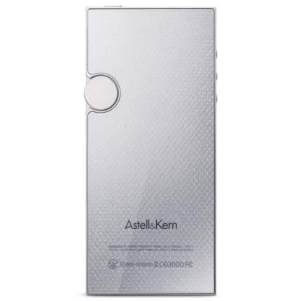 Портативный медиаплеер премиум Astell & Kern PPE11 AK Jr 64Gb Sleek Silver