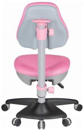 Кресло компьютерное Бюрократ KD-2/PK/TW-13A розовый TW-13A Эксклюзив HOFF