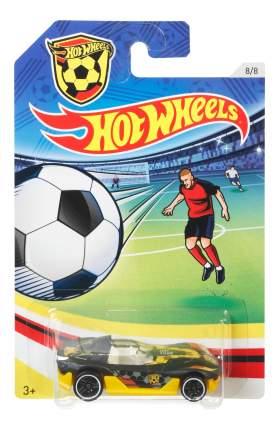 Машинка Hot Wheels Кубок УЕФА DJL38 DJL41