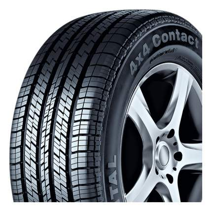 Шины Continental 4x4Contact 215/65R16 98H (471052)