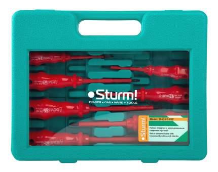 Набор отверток Sturm! 1040-02-SSE