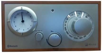 Радиоприемник Сигнал БЗРП РП-319 Brown