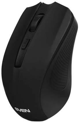 Беспроводная мышь Sven RX-345 Black