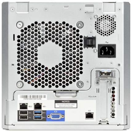 Сервер HP ProLiant MicroServer 819185-421