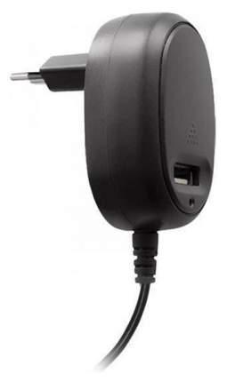 Сетевое зарядное устройство Ginzzu GA-3108UB 1.3А miniUSB черный