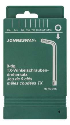 Набор ключей JONNESWAY H07M09S