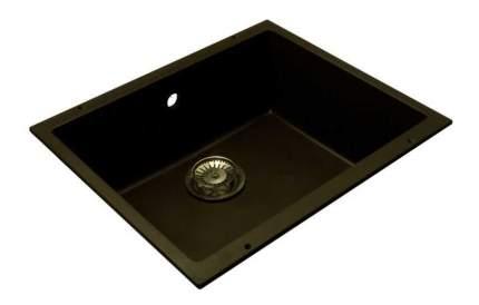 Мойка для кухни гранитная LAVA U1.CFF кофе