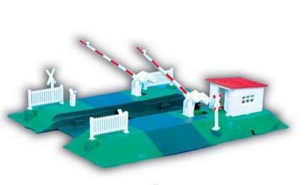 Шлагбаум Mehano для железной дороги (F290)