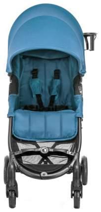 Прогулочная коляска Baby Jogger City Mini Zip - Teal