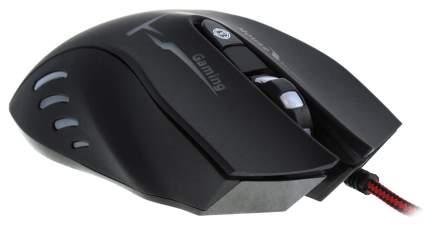 Игровая мышь Crown CMXG-615 Galaxy Black