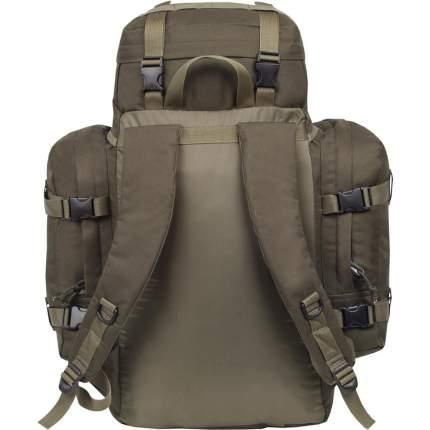Туристический рюкзак Nova Tour Hunterman Контур V3 50 л хаки
