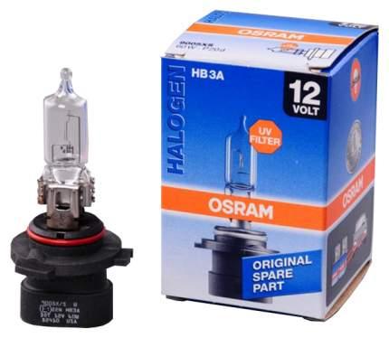 Лампа галогенная OSRAM ORIGINAL LINE 60W hb3a
