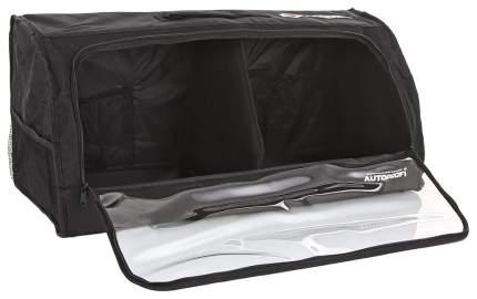 Органайзер в багажник TRAVEL ORG-35 BK SCRM11-FT