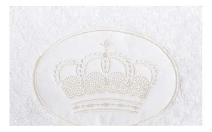 Халат Luxberry Queen Бело-бежевый (3-4 года)