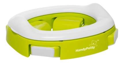 Горшок детский ROXY-KIDS Handy Potty лайм