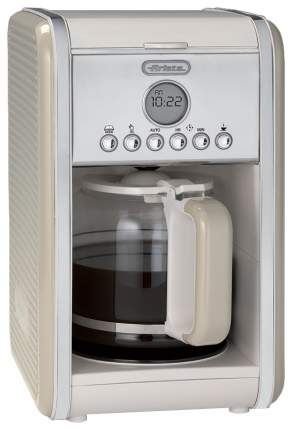 Кофеварка капельного типа Ariete Vintage 1342/03 Beige