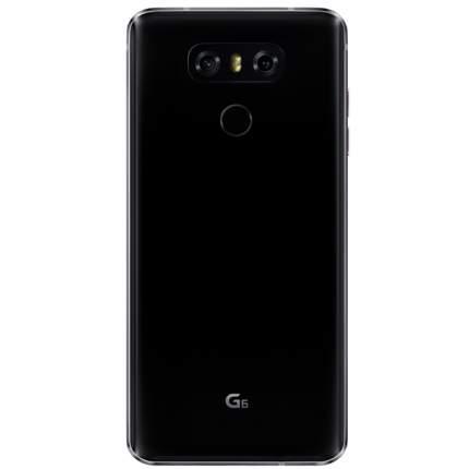 Смартфон LG G6 H870S 32Gb Black