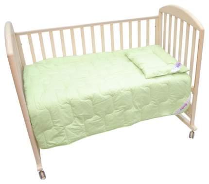 Одеяло всесезонное Ol-Tex Baby ББТ-11-2 Фисташковое