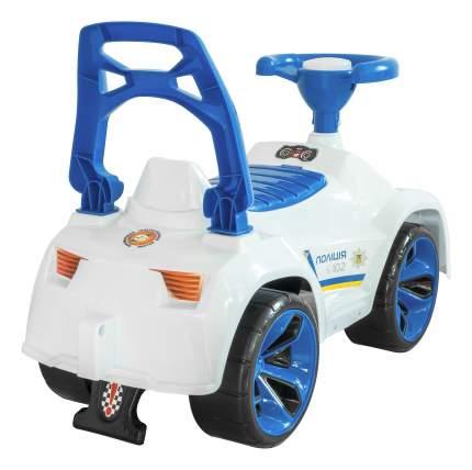 Каталка детская Orion Toys Ламбо. Полиция