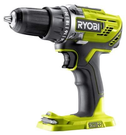 Набор Ryobi ONE+ R18DDJS-220S