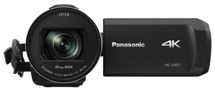 Цифровая видеокамера Panasonic VXF1 Черный