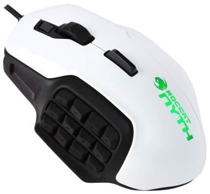 Проводная мышка ROCCAT Nyth White (ROC-11-901)