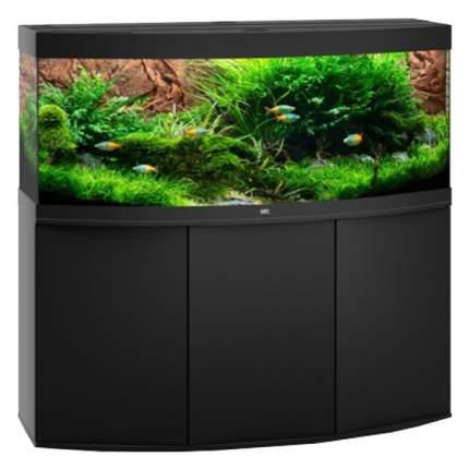 Тумба для аквариума Juwel для Vision 260, дерево, черная, 121 x 73 x 46 см
