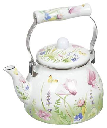 Чайник для плиты TM Appetite FT5-2,5-PR 2.5 л
