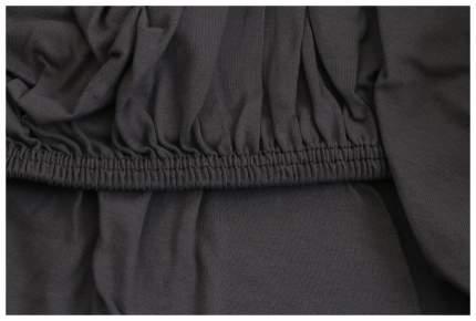 Простыня KARNA 2962 цвет Серый