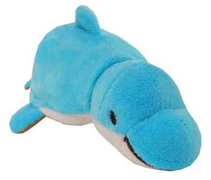 Мягкая игрушка 1 TOY Вывернушка плюшевая Морж Дельфин 40 см