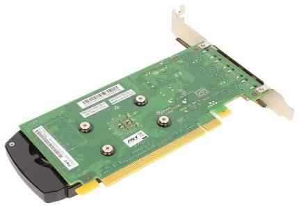 Видеокарта PNY Quadro NVS 510 (VCNVS510DPBLK-1)