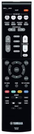 Ресивер Yamaha RX-V485 Black