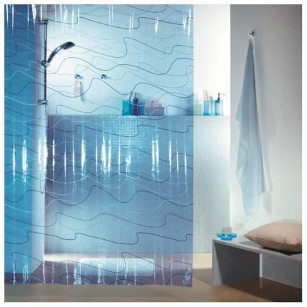 Штора для ванной Spirella Pool 1004109