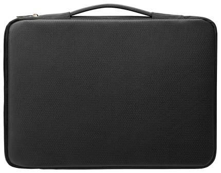 """Чехол для ноутбука 14"""" HP Carry Sleeve Carry Sleeve Black/Gold"""
