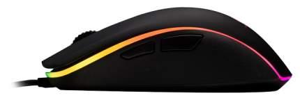 Игровая мышь HyperX Pulsefire Surge Black (HX-MC002B)
