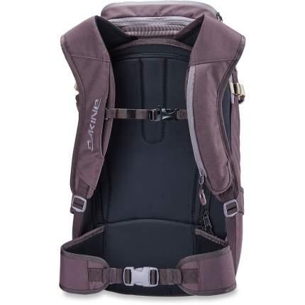 Рюкзак для лыж и сноуборда Dakine Women's Heli Pro, amethyst, 24 л