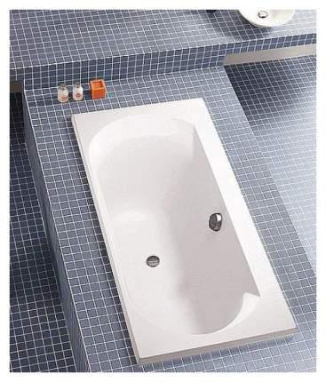 Акриловая ванна Jacob Delafon Elise E60279 170х75 без гидромассажа