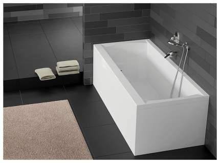 Акриловая ванна Riho Julia 190х90 без гидромассажа