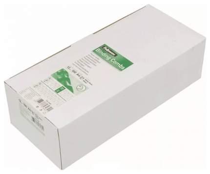 Набор пластиковых пружин Fellowes FS-53462 Белый