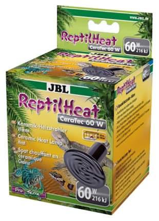 Обогреватель для террариума JBL ReptilHeat Керамический 60Вт JBL7117300