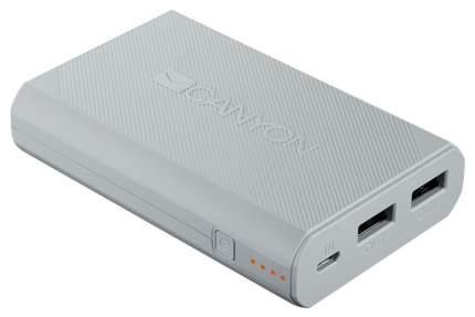 Внешний аккумулятор CANYON CNE-CPBF78W 7800 мА/ч White
