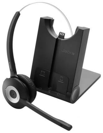 Компьютерная гарнитура Jabra Pro 935 USB (935-15-509-201) Black