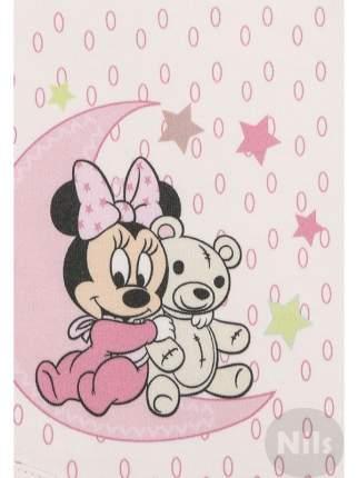 Боди LINAS BABY Розовый р.62